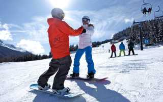 Хочешь встать на сноуборд? Вот над чем будут смеяться профи, глядя на тебя