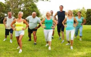 4 вида спортивной нагрузки для лентяек