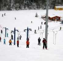Николина гора – горнолыжный курорт Ярославской области