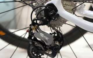 Как правильно выбрать скорость на велосипеде