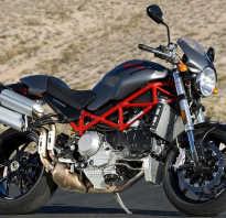 Как выглядит мотоцикл