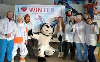 В Новосибирске состоялся Кубок Сибири по зимним видам экстрим-спорта