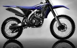 Чем отличается питбайк от мотоцикла