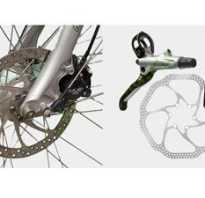 Как снять тормозной диск на велосипеде