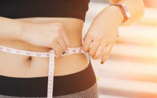 5 признаков, что жир на животе и талии вызван не перееданием, а дисбалансом гормонов