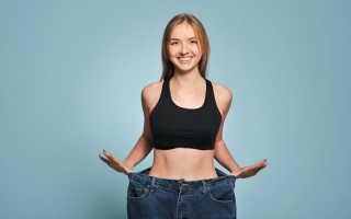 Как быстро сбросить вес и не потерять здоровье: 7 важных правил