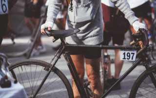 Как подобрать правильно велосипед
