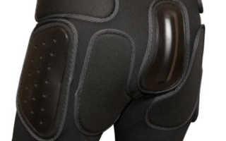 Защитные шорты для роликов: как выбрать?