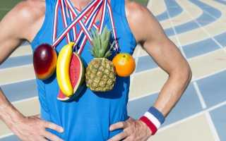 Завтрак реальных чемпионок: пять диет звезд мирового спорта