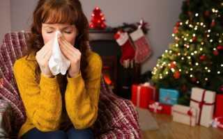 4 эффективных способа избежать болезней зимой