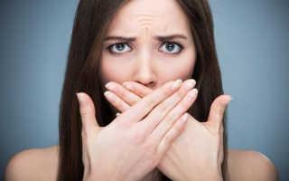 Экспресс-тест: 5 способов, как быстро проверить, есть ли запах изо рта
