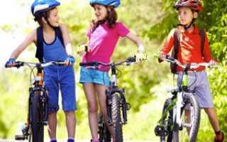 Простой подростковый велосипед. Какой велосипед лучше выбрать для подростка