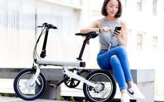 Какие бывают велосипеды – складные и электро