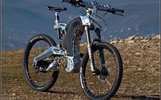 Обзор мото и вело-техники