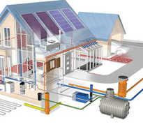 Экономичное отопление в доме. Какое отопление самое экономичное или чем выгоднее отопить частный дом? Недостатки электрического типа отопления частного дома