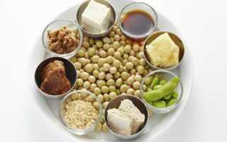 Какие продукты нужно есть, чтобы получать гормон молодости эстроген