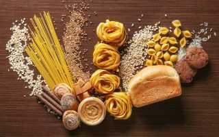 """4 продукта с """"пустыми"""" калориями, которые можно смело исключить из рациона"""
