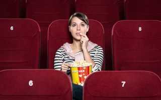 Какие фильмы о дайвинге стоит посмотреть