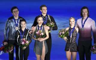 Наталья Афремова и Евгений Клещенко завоевали «золото» на чемпионате РФ по BMX Race