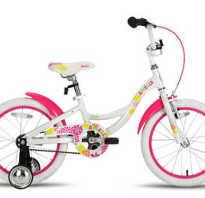 20 дюймов велосипед на какой возраст
