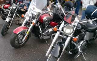 Как покупать мотоцикл