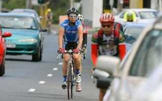 Как на велосипеде показывать повороты