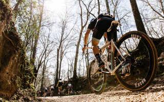 Разбираем такую разновидность велосипеда, как циклокросс