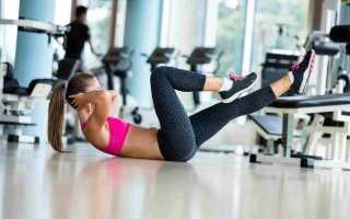 Какие упражнения не делают женскую фигуру красивее