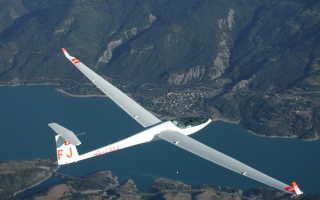 Глайдер — летательный аппарат или нечто большее?