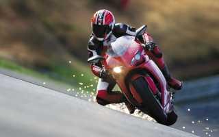 Как переключаются скорости на мотоцикле