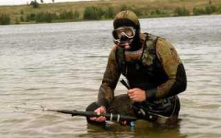 Как выбрать подводный фонарь для подводной охоты и дайвинга