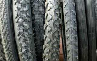 Как подобрать покрышку к ободу велосипеда