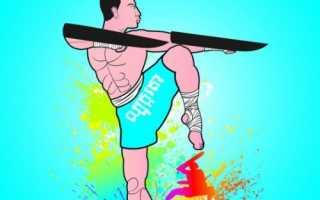 Самый жестокий вид боевых искусств. Почему джиу-джитсу одно из лучших боевых искусств? Калари Паятту, Индия