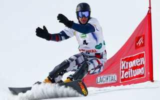 Чемпионаты мирового уровня по сноубордингу