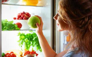 7 продуктов, которые способны усмирить зверский аппетит во время диеты