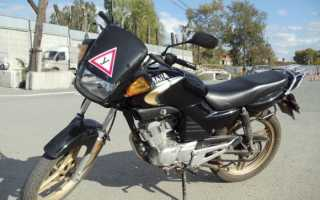 Какие нужны права на мотоцикл