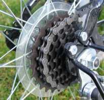 Как снять цепь с велосипеда – подробные рекомендации. Замена цепи