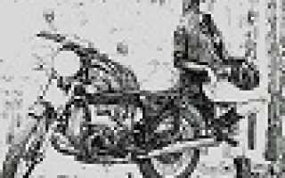 Почему на мотоцикле урал с перебоями работает один цилиндр