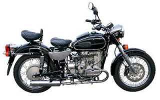 Какие мотоциклы производят в россии сегодня