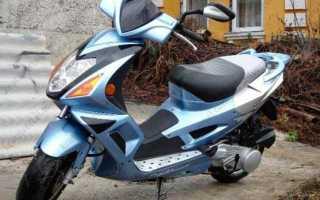 Как сделать обвес на мотоцикл своими руками