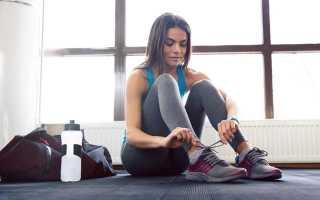 Стильно и удобно: как подобрать одежду для занятий в спортзале женщине