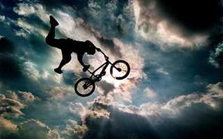 Велосипед для трюков как называется