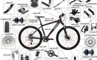 Как обслуживать велосипед