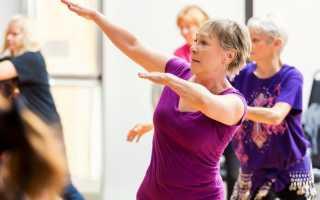По жизни с ритмом: на какие виды танцев стоит записаться после 45 лет