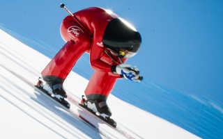 Чемпионат мира по Speed Skiing