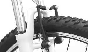 Виды тормозов велосипеда. Выбор между дисковыми и ободными тормозами для велосипеда