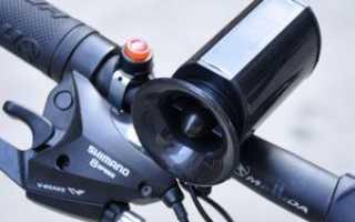 Как сделать звонок на велосипед своими руками