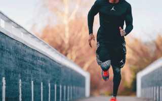 Как развить беговую выносливость. Делай ноги: как повысить выносливость в беге
