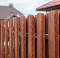 Забор на участке своими руками. Бюджетные заборы эконом класса. Кирпичный забор своими руками, фото