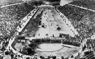 Горные лыжи в истории Олимпиады: занимательные факты и цифры